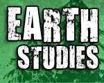 earth studies logo box