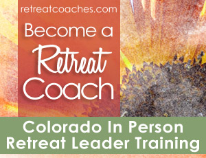 Become A Retreat Leader Helene Van Manen