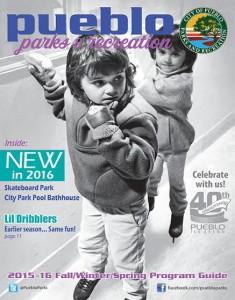 Parks Rec 2015/16 Guide