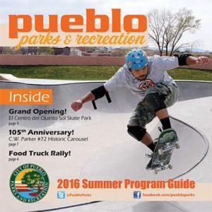 Parks & Rec Summer Guide
