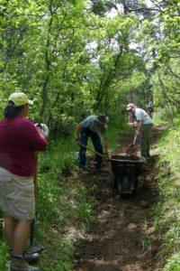 trail building VOC 09